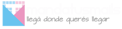 Mandá Tus Mails Logo